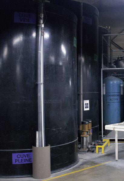 IPS thermolaquage - démarche environnementale